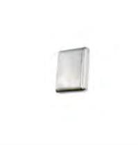Kit vetro per bocchetta laterale MAP117®