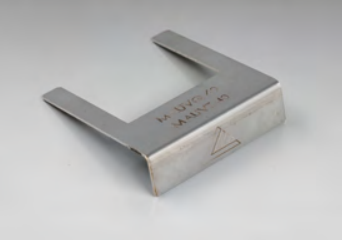 Dima per il montaggio delle maniglie MABDQ40 / MABDT40 FXGAB10