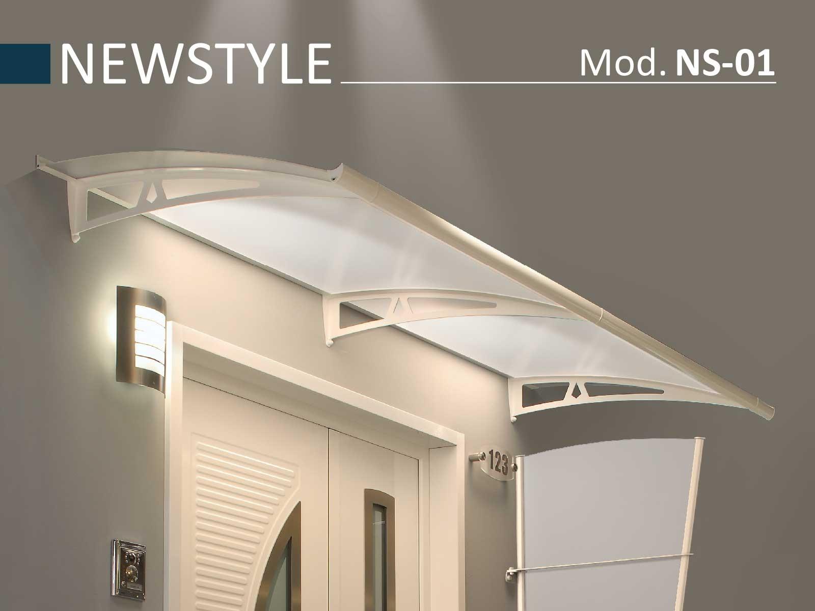 Pensilina new Style NS-01
