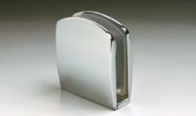 Morsetto serie 400 muro/vetro 2 S4003®