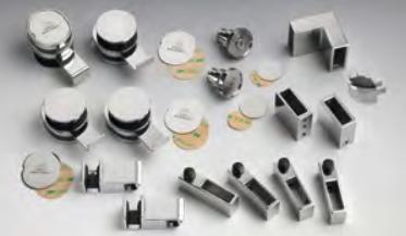 Sistema scorrevole modello doccia-flat DCCFT90®