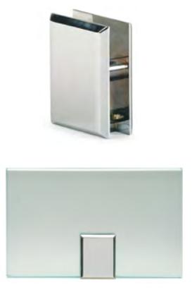 Fermavetro di sicurezza 40 x 50 MORS001®