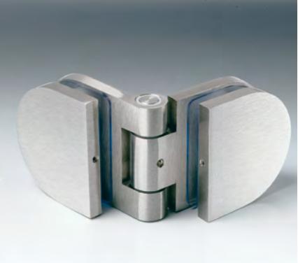 Cerniere libere 800 cerniera serie 800 in linea / 90° esterno SFH803®