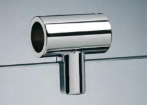 Cilindro con morsetto 10 mm MF06®