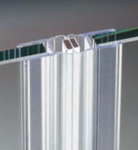 Guarnizione magnetica per vetri 6/8 mm GM11®