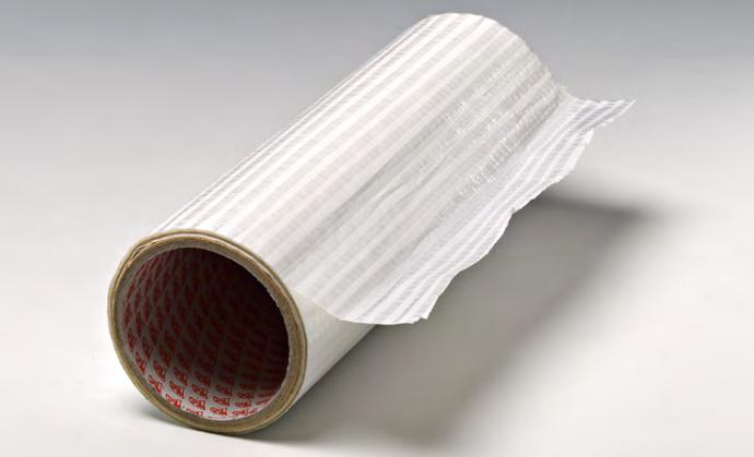 Pellicola protettiva pellicola adesiva protettiva per specchi PEL31®
