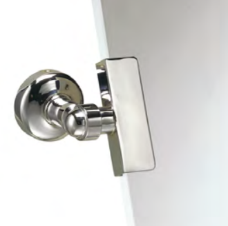 Attacco per specchi basculanti MHAS01®
