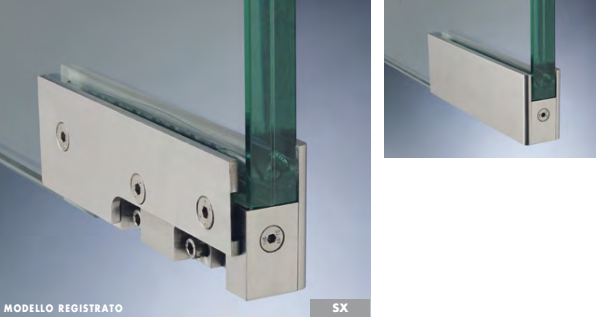 Cerniera inferiore per grossi spessori CGS1620®