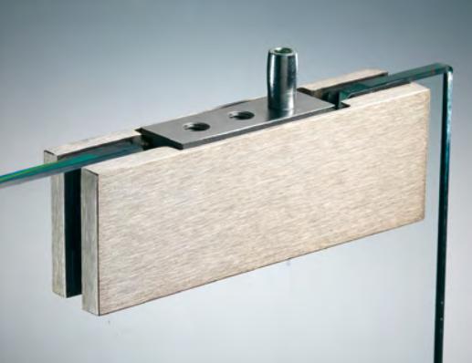 Cerniera superiore per tacca standard lm101 con cursore regolabile HD3301®
