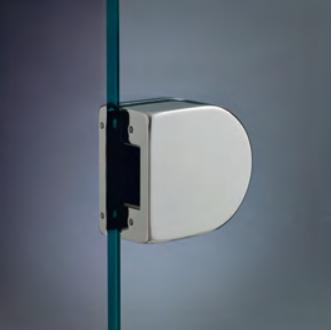 Controserratura per doppia anta - 120 small S1209®