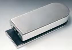 Controserratura modello 160 con battuta STL05®