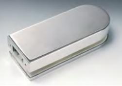 Controserratura modello 160 senza battuta STL07®