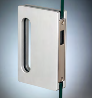 Incontro per serratura sd600 per ante doppie SERSD620®