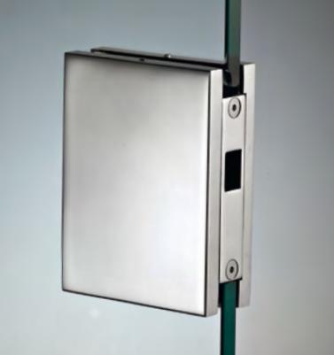 Incontro per serratura sd900 per ante doppie SERSD941®