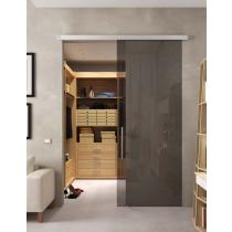 Sistema porta scorrevole alluminio LM313