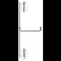 """Coppia catenacci per chiusura alto/basso tipologia """"bolt"""" MAP113-114-127"""