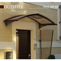 Pensilina old Style OS-02