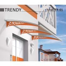 Pensilina trendy TR-01