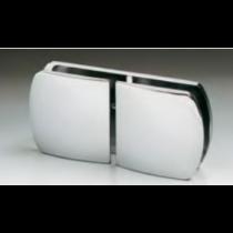 Morsetto serie 400 vetro/vetro in linea S4005®