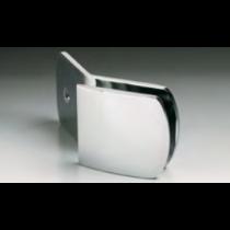 Morsetto serie 400 vetro/muro 135° S4015®
