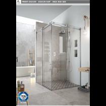 Kit cabina doccia modello doccia-flat DCCFLAT011®