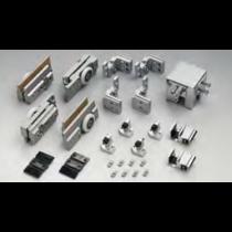 Sistema scorrevole modello lmdoccia LMSD27MAM®