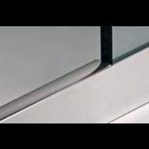 Profilo pbd3184 di rifinitura in alluminio PBD3184®
