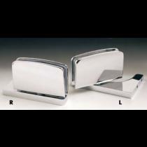 Cerniera serie 400 a bilico superiore destra o sinistra registrabile S4505®