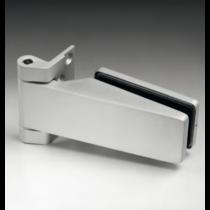 Cerniera per stipiti in alluminio squadrata CER4ALSQ®