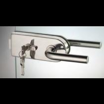 Serratura modello 160 per stipite con chiave S16002®