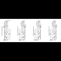 Battute di chiusura Y300-312®