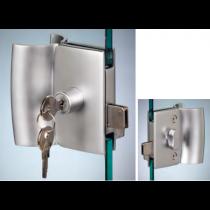 Serratura serie 400 serratura / pomello con maniglia ante scorrevoli CHN31®