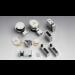 Sistema scorrevole modello doccia-flat DCCFTVET