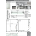 Kit cabina doccia modello doccia-flat DCCFLAT011