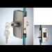 Serratura serie 400 serratura / pomello CSP75