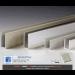 Profili per pareti doccia oxy style PROFALL-PROTAP