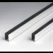 Canaline acciaio mirror 6k CANALM