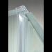 Guarnizioni pareti doccia guarnizione con battuta 90° per vetri 10/12 mm GM50