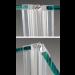 Guarnizione magnetica a 45° per vetri 6/8 mm GM62DS