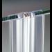 Guarnizione magnetica per vetri 6/8 mm GM66