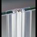 Guarnizione magnetica per vetri 6/8 mm GM11