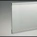 Profili per supporto specchi - serie mt profilo per supporto specchi singolo mts MTS3000