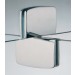 Cerniera serie 400 vetro/vetro per vetri 8/10 S4503
