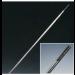 Tirante ø10 aisi 316l Pensilina Glass Canopy GC-CAV100-300