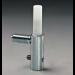 Anuba metallo / cerniera ferro zincato PIVAN08