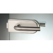 Serratura modello 160 per stipite senza chiave S16006