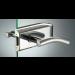 Serratura modello 175 per stipite senza chiave S17505