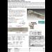 Chiudiporta a soffitto sevax janus montaggio a soffitto SX-JL