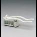 Stop di bloccaggio in plastica, regolazione per la tensione 057-3073-072