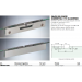 Pinze per porte scorrevoli 170 alluminio CERPOS170ALL